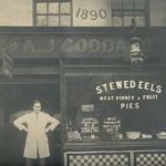 Original Goddards pieshop in Deptford