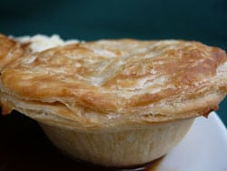 Goddard's pies are available to buy online
