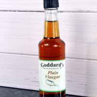 Goddards plain vinegar