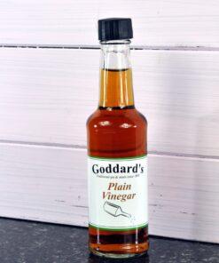 Goddards plain vinegar
