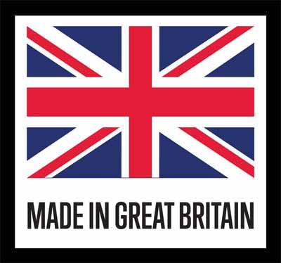 Goddards Pies Made in Great Britain