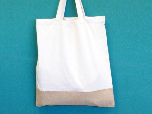 Goddards cotton tote shopping bag
